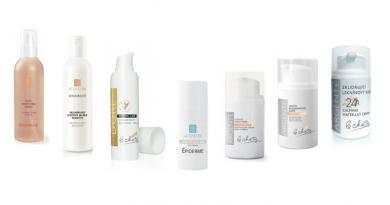 Klientky Mamma HELP center si pochvalují produkty firmy Kosmetika Capri