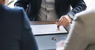 Jak spolu komunikovat po rozvodu?